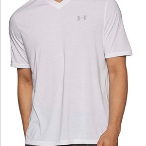 Under Armour men's compression fitted regular